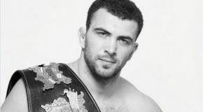 Žuvo Guram Gugenishvili (video)