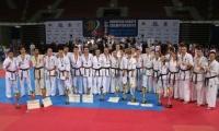 Po neįtikėtinų kovų - dvigubas Lietuvos kiokušin karatė sportininkų triumfas
