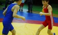 Imtynininkai R.Čepauskas ir P.Ponelis triumfavo turnyre Estijoje