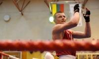 E. Stanionis po 22 metų pertraukos padovanojo Lietuvai Europos bokso čempionato auksą!