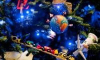 Su Kūčiomis ir Šv. Kalėdomis