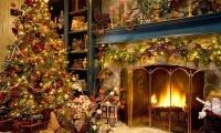 Su Šv. Kalėdomis ir Kūčiomis