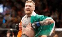 Conor McGregor nedalyvaus UFC 200 ir traukiasi iš MMA?