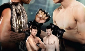 UFC 186 atgalinė atskaita (video)