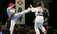 Kiokušin karatė Europos jaunių čempionate – 14 medalių lietuviams