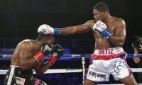 Luis Ortiz ir Bryant Jennings kovėsi dėl laikinojo WBA čempiono diržo (video)