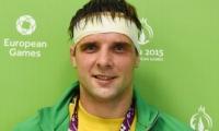 Radvilas Matukas iškovojo Europos žaidynių bronzą